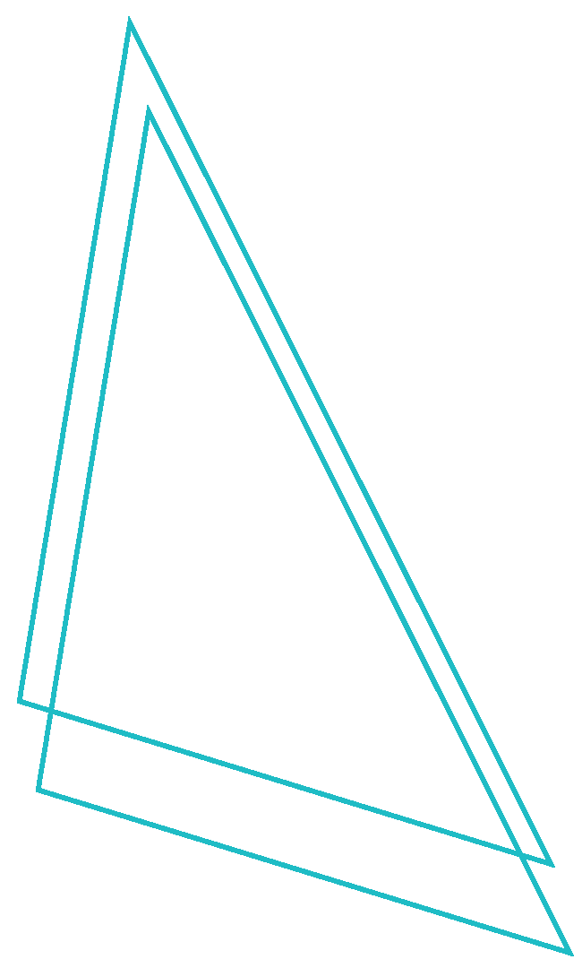 triangle animations droite